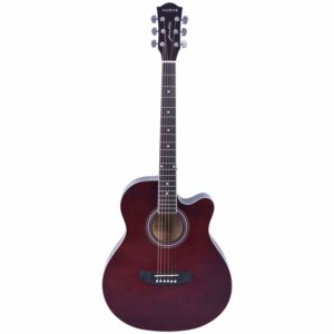 Kadence Frontier Series Acoustic Guitar