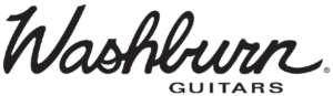 Washburn Guitars logo