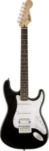 Fender Squier Bullet Fat Strat