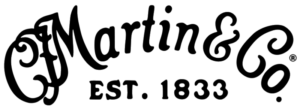 Martin Guitars logo