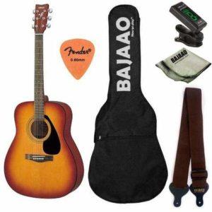 Yamaha F310 Premium Acoustic Guitar