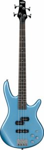 Ibanez GSR200 Soda Blue 4-String Bass Guitar