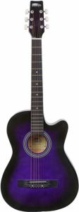 Intern INT-38C Acoustic Guitar