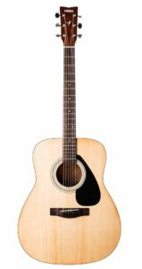 Yamaha F310, 6-Strings Acoustic Guitar