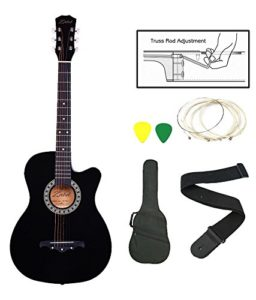 Zabel Elletra Series Acoustic Guitar