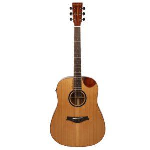 Kadence Slowhand Series Premium Acoustic Guitar
